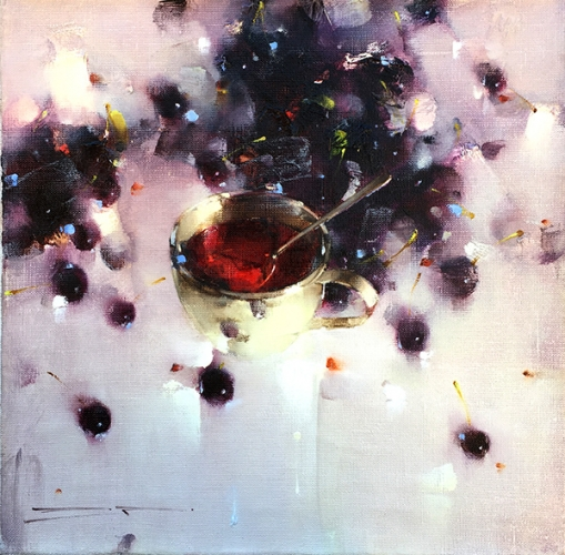Dmitri Podobedov - Cherries