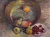 Still Life With Cherries - Boris Prokazov