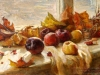 Shapovalenko - Indian Summer - Sold