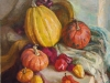 Shapovalenko - Still Life With Pumpkins